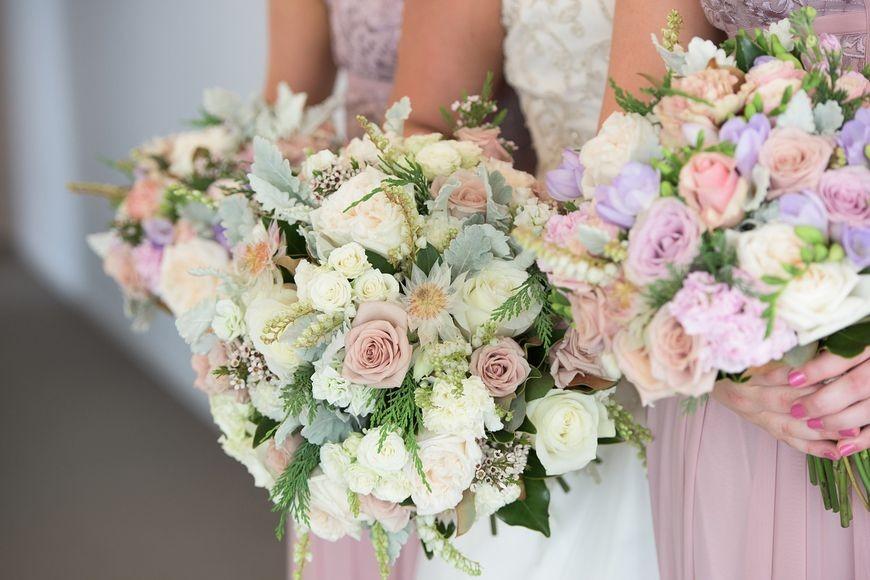 Nowocześnie wykonywane dekoracje ślubne