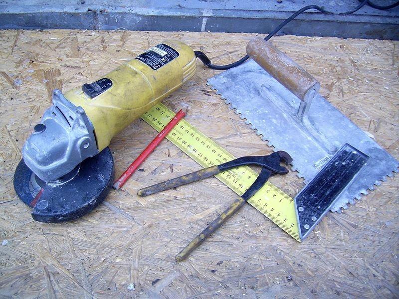 Fachowa firma budowlana