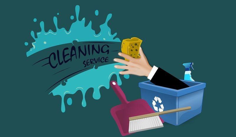 Profesjonalna firma sprzątająca